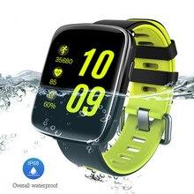 Intelligent Life Waterproof Smart Watches Standby Smart Wristband Smart Watches Sleep Tracker Sprot Fashion Style