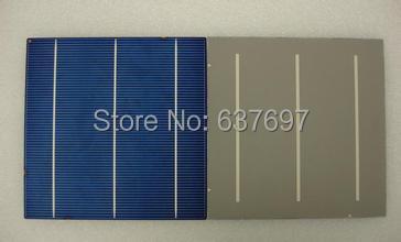 4.28W-4.33 W 17.6%-17.80% Buy Polycrystalline  Solar Cell 6x6 For Sale