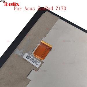 "Image 2 - 7.0 ""インチテストオリジナル Asua ZenPad C 7.0 Z170 Z170C Z170CG Lcd ディスプレイタッチスクリーンデジタイザ国会液晶交換"