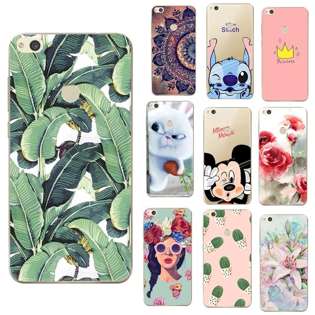 cheap for discount 3635e 4bafd US $1.52 29% OFF|For Huawei P20 Lite Case 360 Cute Silicon TPU Luxury Coque  Fundas P 20 Lite Phone Case For capinha para Huawei P20 Lite Cover-in ...