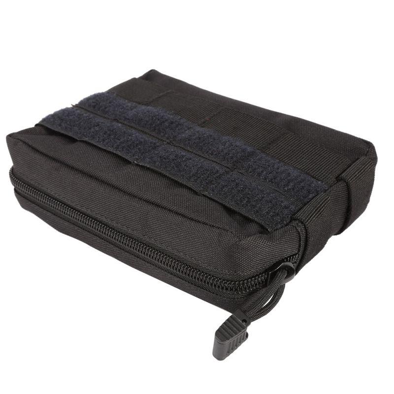 600D Tactical Pouch Molle Utility Waterproof Nylon Magazine Mini Pouches Sports Bag