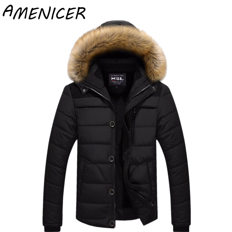 Online Get Cheap Cool Winter Jackets for Men -Aliexpress.com ...