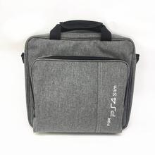 Сумка PS4/Slim/Pro защитная сумка shoudler дорожная сумка для хранения консоль Sony и Ps4 playstadi4 аксессуары