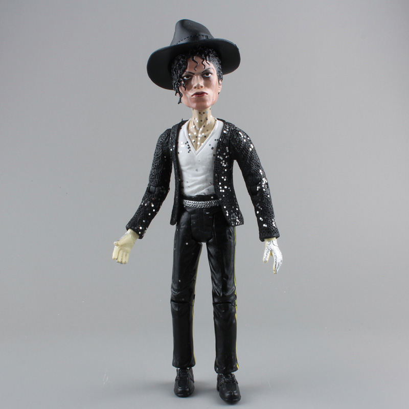 Popular michael jackson toys buy cheap michael jackson for Three jackson toy