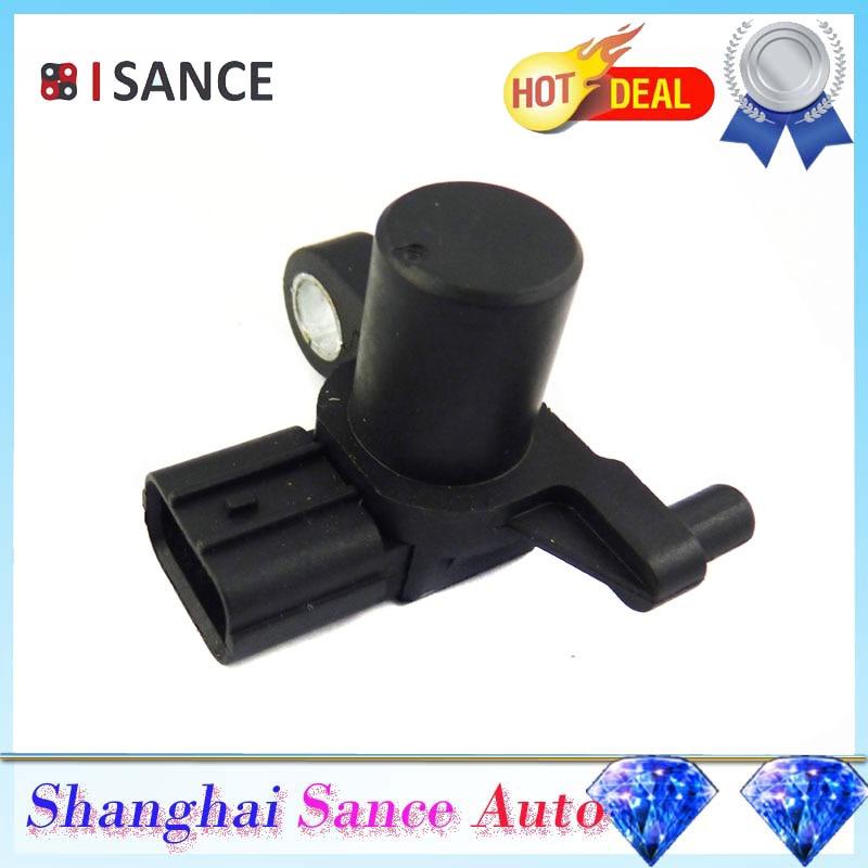 2004 Honda Accord Camshaft Sensor: ISANCE Camshaft Position Sensor CPS CMP CAM 37840 PLC 006