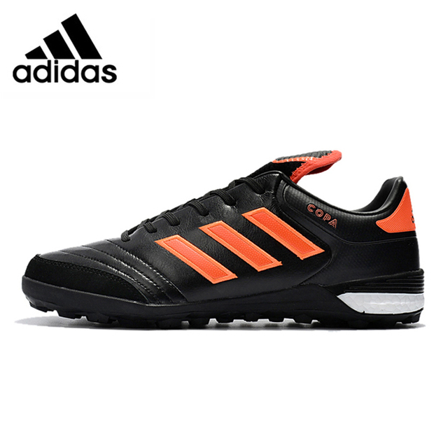 new styles d6628 092a2 ADIDAS Copa 17.1 TF High End Kangaroo Skin Football Shoes Man BY9016 40-44  EUR Size