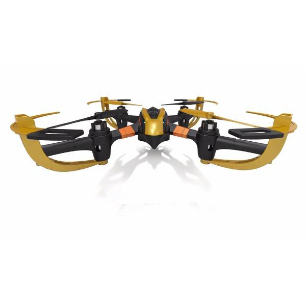 2016 New Arrival Yi Zhan X4 2 4G RC Quacopter With LCD Transmitter RTF RC Drone