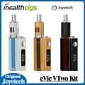 100% Original Joyetech eVic VTwo 5000 mah Mod con Atomizador ego uno mega Actualización de VT eVic Mod