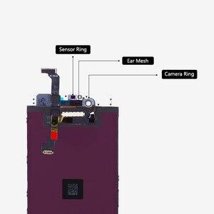 Image 4 - 20 ピース/ロットグレード A + + + デッドピクセルの Lcd iphone 6 Lcd スクリーンディスプレイデジタイザー交換 & 送料無料 dhl 経由