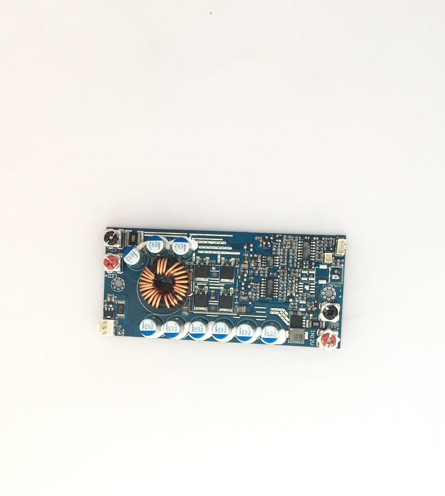 The Endoscope Led driver Light Source Module 12v For Ent, Cystoscopy, Hysteroscopy/phlatlight Driver-knob S2061-10pcs per bag