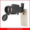 Универсальный Сотовый Телефон 8X Клип На Телефото Телескоп Объектива Камеры для всех Смартфонов
