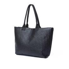 New Fashion Women PU Leather Messenger Hobo Handbag Shoulder Bag Lady Tote Purse Free Shipping &Wholesale