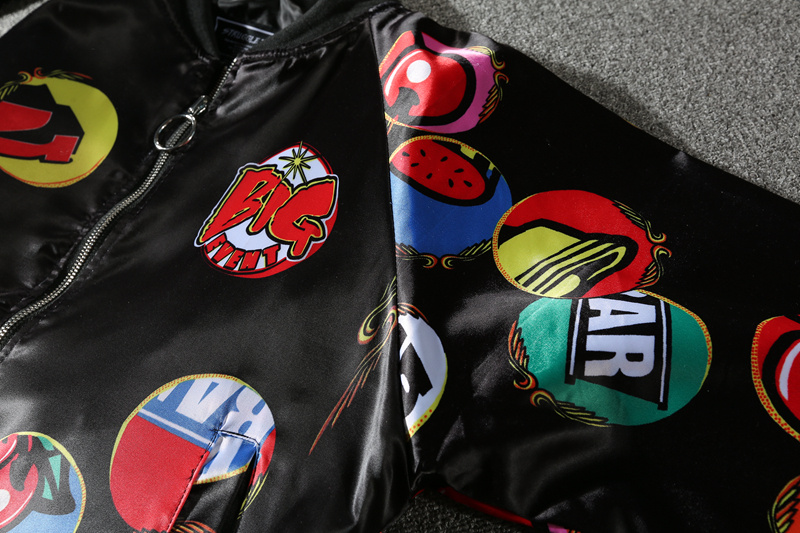 O West Vestes Planches Survêtement vent 100 1 Roulettes De Coton Hommes Marque Graffiti But À Cou Kanye Mode Streetwear Tournée Coupe H1BxqEBv