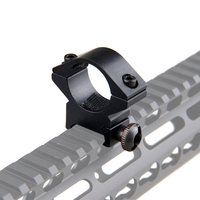Tactical 25mm anel offset 20mm ferroviário picatinny lanterna/vista arma de montagem rifle|rifle gun sale|gun sniper|rifle shotgun -