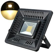 Ultrathin Led Flood Light AC220V-240V 30W 50W IP65 Waterproof LED Spotlight Outdoor Floodlights Lamp Led Reflector