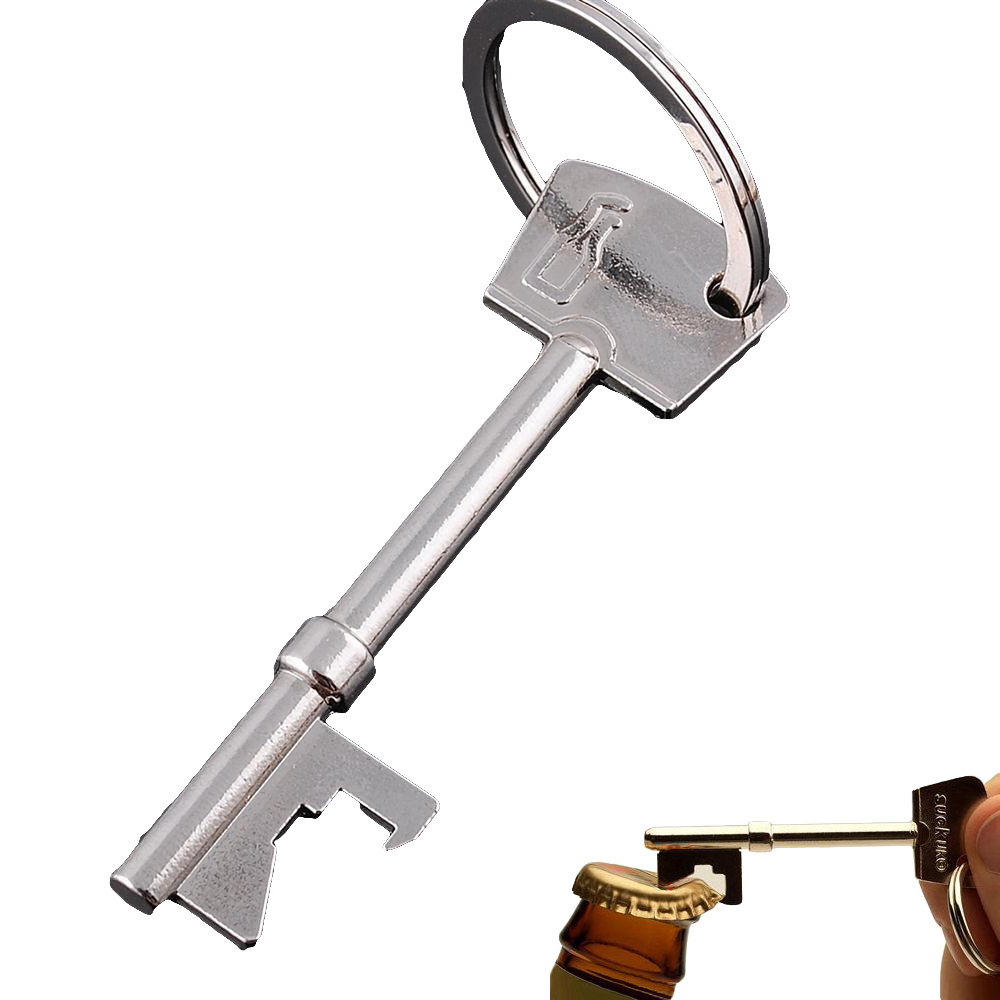 novelty beer bottle opener portable hangings keychain wine opener cerveja bottle opener useful. Black Bedroom Furniture Sets. Home Design Ideas