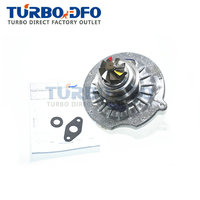 8972402101 Balanced core repalcement turbo cartridge for ISUZU D MAX 2.5 TD 4JA1 L 100 KW 136 HP VIDA VA420037 turbine chra