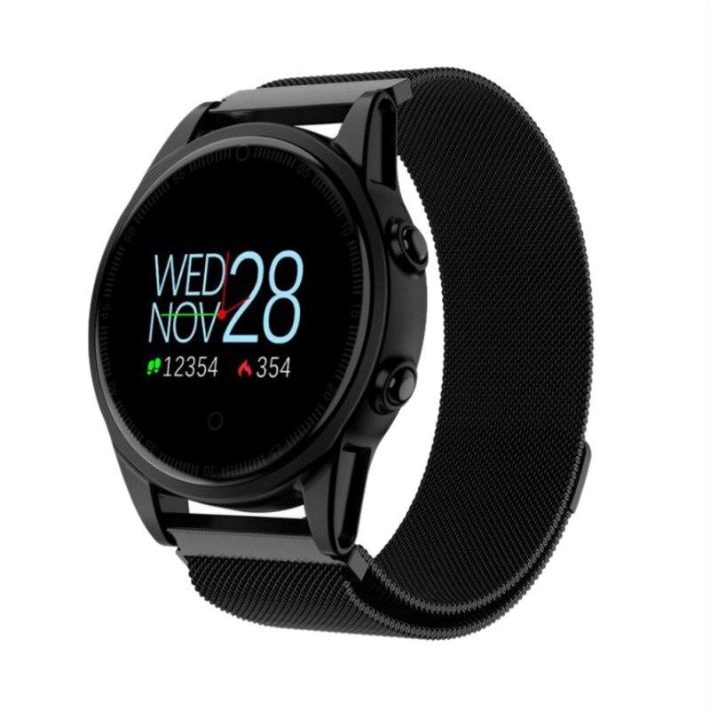 Digitale Uhren Offizielle Website R13 Farbe Bildschirm Smart Armband Herz Rate Überwachung Fitness Wasserdichte Uhr Für Android/ios Sport Uhr SchöNer Auftritt