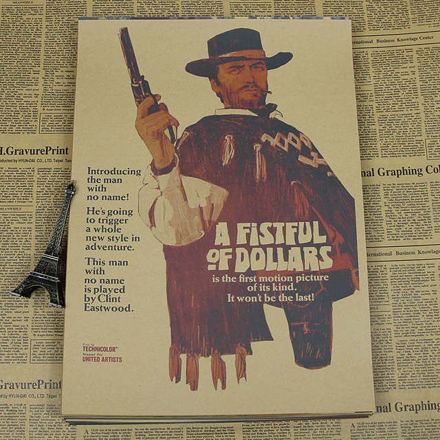 Were a fistful of dollars online