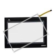Сенсорный экран планшета Стекло или защитной пленки для OMRON NB7W-TW00B NB7W-TW01B NB7W-TW11B ЖК-дисплей сенсорная панель, панель интерфейса