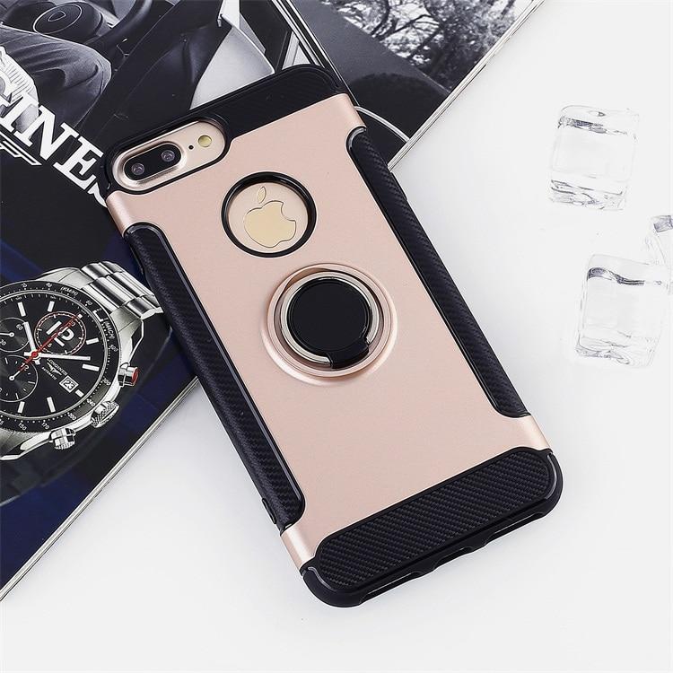 HTB1CSGdV3HqK1RjSZFgq6y7JXXal LSDI for iphone 11 pro max Case for iphone 6 6s 7 8 plus 5 5s se  Armor TPU+PC logo hole design Cover for x xr xs max