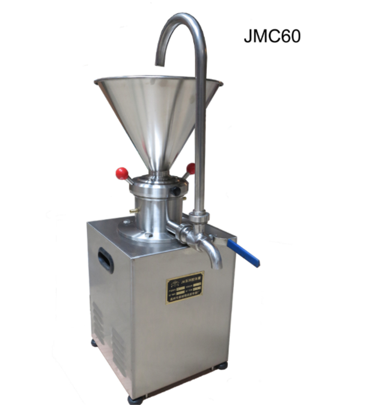 Multifunctional stainless steel colloid mill grinder horizontal colloid mill peanut butter colloid mill for saleMultifunctional stainless steel colloid mill grinder horizontal colloid mill peanut butter colloid mill for sale