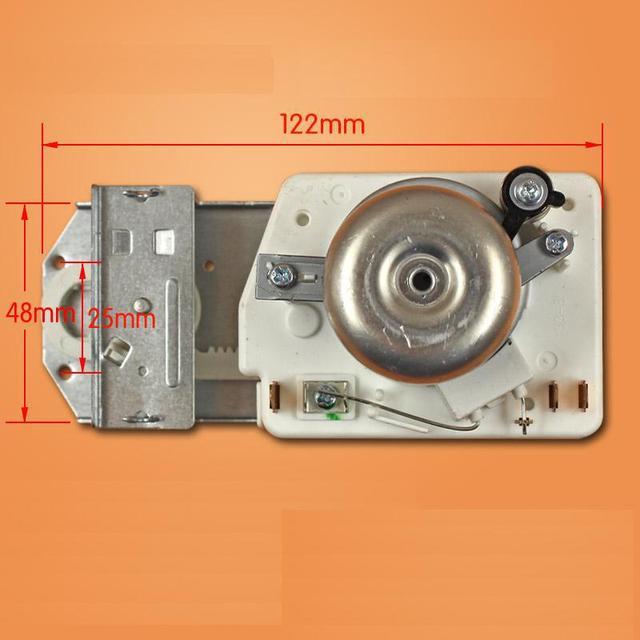 Бесплатная доставка/Galanz микроволновая печь таймер tm30mu01e galanz 220 В/механический таймер/для CENTEK CT-1575 и т. д.