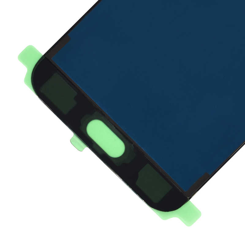 لسامسونج غالاكسي J7 برو 2017 J730 SM-J730F J730FM/DS J730F/DS J730GM/DS شاشة الكريستال السائل + مجموعة المحولات الرقمية لشاشة تعمل بلمس