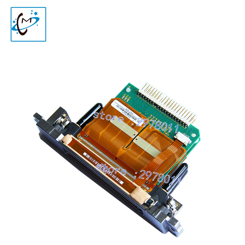 For Spectra polaris 512 35pl solvent printhead 512/35PL PAQ35 head Flora LJ320P Aprint Wit color Gongzheng large format printer free shipping ink buffer bottle for large format printer aprint polaris printer