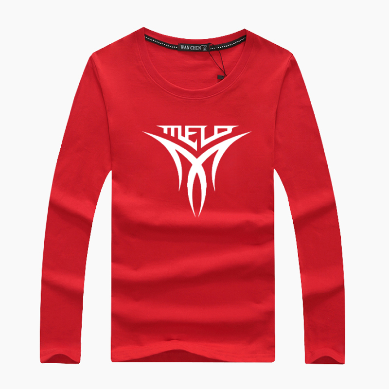 High quality long sleeve t shirt men 2017 new fashion for Good quality long sleeve t shirts