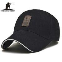 Mege Brand Summer Visor Cap Men S Cap Solid Color Dad Hat Casual Baseball Cap Casquette