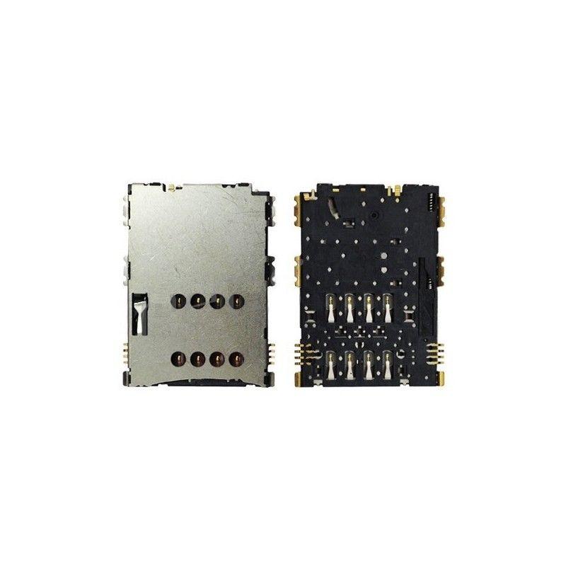 For Samsung Galaxy Tab P1000 I5700 S5620 S5570 SIM Card Tray Holder Slot