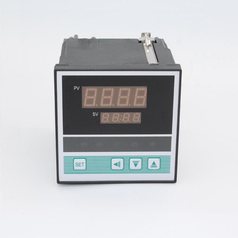 K 0 1300'C electric oven temperature controller 0 30 periods multi periods programmable multi function temperature controller