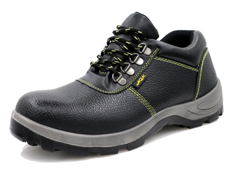 Steel Toe Cap Work Safety Shoes Men Women Breathable Nonslip Labor Working Boots Solid Bottom Puncture Proof Protective Footwear (7)