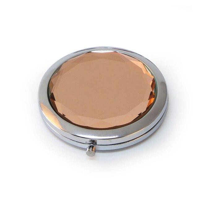 0b077a61b Personalizado Espelho de Maquiagem
