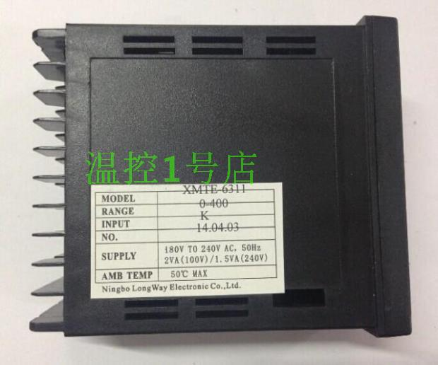 XMTE-6311  YANGMING  thermostat temperature controller  цены