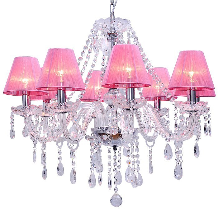 Compare Prices on Pink Glass Chandelier Online ShoppingBuy Low – Pink Glass Chandelier