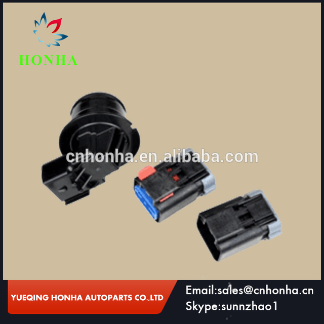 dj7066 2 8 11 21 for delphi 6 way 90 deg bulkhead electrical male Delphi 8 Pin Wiring Harness Connectors dj7066 2 8 11 21 for delphi 6 way 90 deg bulkhead electrical male and female wire harness connector