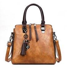 2019 new women luxe high quality kelly top-handle bags lady famous brands Doctor handbag femmes trend Tassel shoulder bag