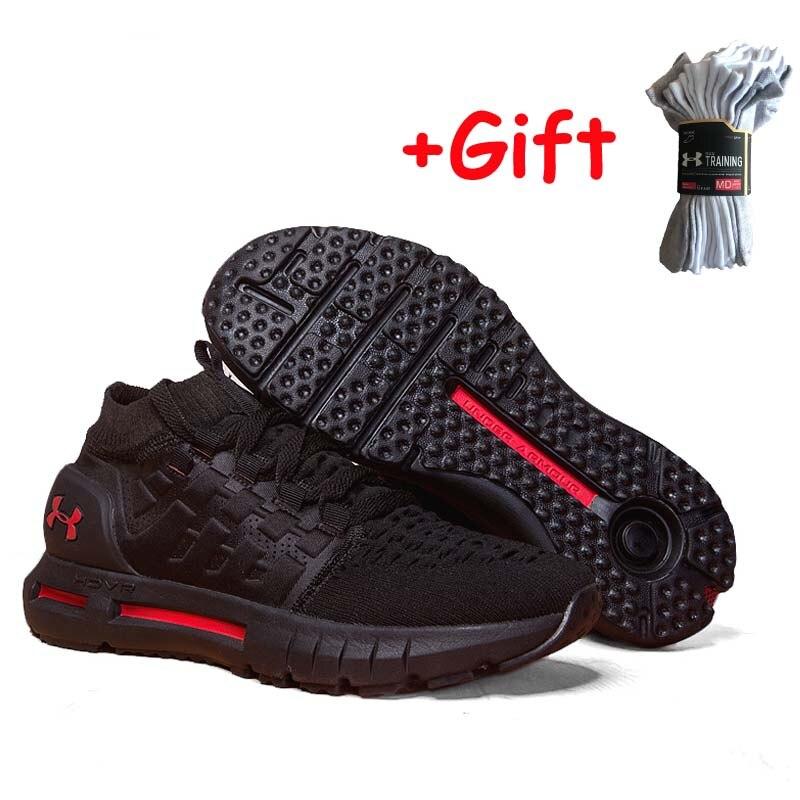 Unter Rüstung HOVR Phantom Mens Laufschuhe Socke turnschuhe Zapatillas Hombre Deportiva Atmungs Licht walking Jogging Sneaker
