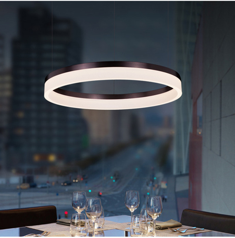 Modern LED Pendant Lights For Bedroom lamparas colgantes pendientes Home Decoration Lamp Lighting hanglamp luminaire led