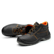 AC12002 Heavy Duty Sneakers for Men Casual Construction Protection Shoes Breathable Outdoor Steel Toe Cap shoe