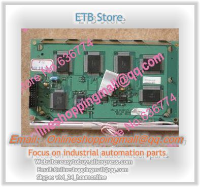 I200 display m214dp1a injection molding machine display screen