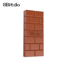 8Bitdo Wireless USB Adapter Bluetooth for Nintendo Switch Pro,for Nintendo Switch Joy-cons,for Xbox One S/X Bluetooth Controller