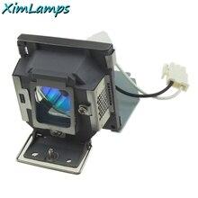 5j. j0a05.001 projektor ersatzlampe mit gehäuse für benq mp515/mp525/mp515s/mp525st