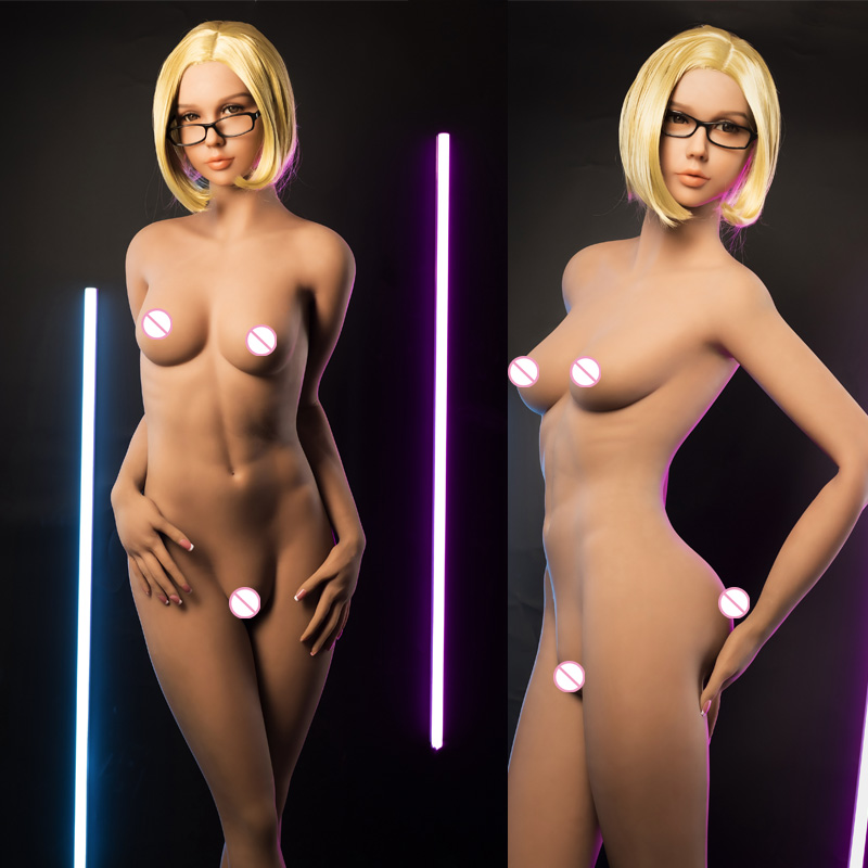 Full Body 166cm Silicone Sex Doll Life Size Love Doll real vagina and Metal Skeleton Sexy Toys for MenFull Body 166cm Silicone Sex Doll Life Size Love Doll real vagina and Metal Skeleton Sexy Toys for Men