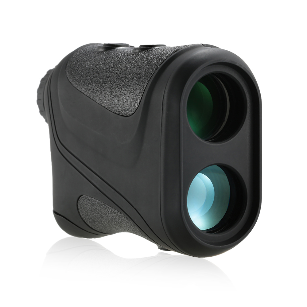 Outdoor Compact 6X22 600m Laser Range Finder Golf Rangefinder Hunting Monocular Telescope Distance Meter Speed Tester ziyouhu new hunting monocular telescope 6x25 golf laser range distance meter speed rangefinder 600m range finder for golf sport