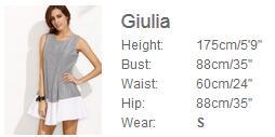 Giulia-S