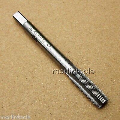 8 мм x 1 Метрическая HSS Насадка На отвёртку M8 x 1,0 мм шаг