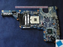 636373-001 Motherboard for HP Pavilion  G4 G6  G7 31R13MB0000 DA0R13MB6E0 tested good